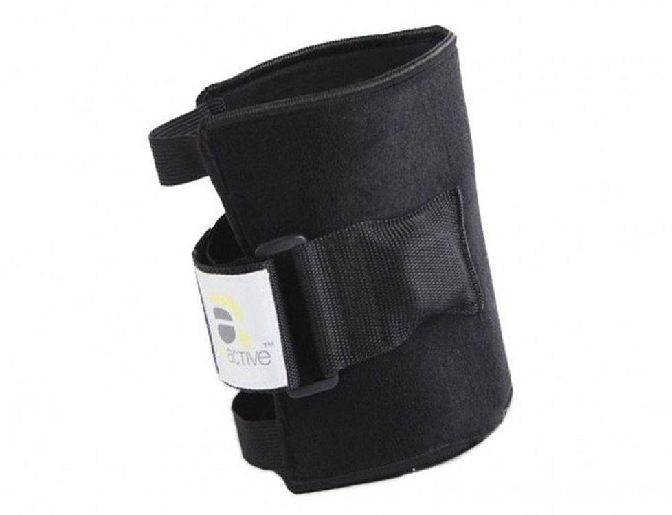 Компрессионная накладка под колено BeActive от боли в спине и ногах