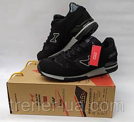 Кросівки осение в стилі Health розмір 37-45 чорний