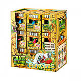 Crate Creatures Surprise! Интерактивная игрушка – серии Flingers Снорт Хог, 551805-SN, фото 3