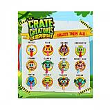 Crate Creatures Surprise! Интерактивная игрушка – серии Flingers Снорт Хог, 551805-SN, фото 5