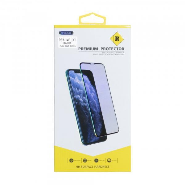 Защитное стекло R Yellow Premium for Realme XT