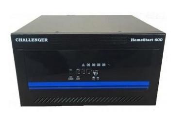 ДБЖ Challenger HomeStart 600