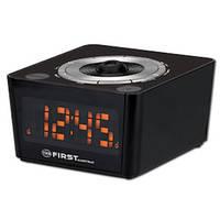 Часы электронные с радиоприемником и проектором  FIRST Austria FA-2421-5