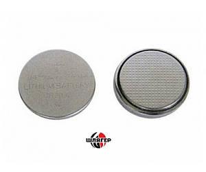 FZONE / XVIVE FCR2032 Батарея 3V