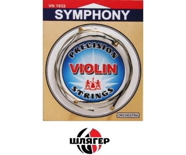 SOLID VN1032 №1 Струна для скрипки (E)