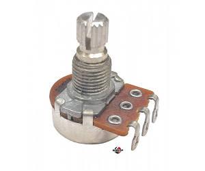 PAXPHIL H35 Потенциометр для гитары 500К, 16 мм, тип В