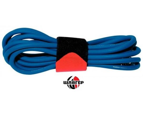 """ROCKBAG RB24903B Стяжка для кабелей ширина 20 мм, дл. 300 мм, """"липучка"""""""