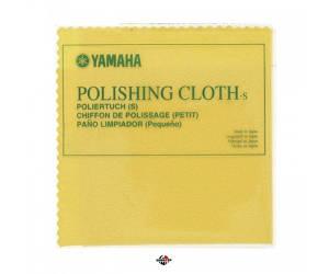 YAMAHA POLISH CLOTH S Салфетка для полировки духовых инструментов