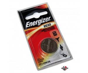 ENERGIZER CR2032 Элемент питания литиевый 3V