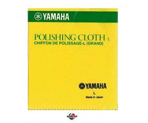 YAMAHA POLISH CLOTH L Салфетка для полировки духовых инструментов