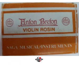 A. Breton VP08 Канифоль для скрипки