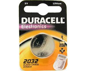 DURACELL® 2032 Элемент питания литиевый спец.3V