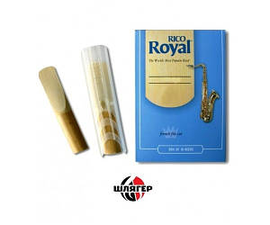 RICO RJB1015 Трость для саксофона альт Rico Royal ™ 1,5