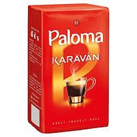 Кава Douwe Egberts Paloma Caravan мелена смажена 900 гр Венгрия