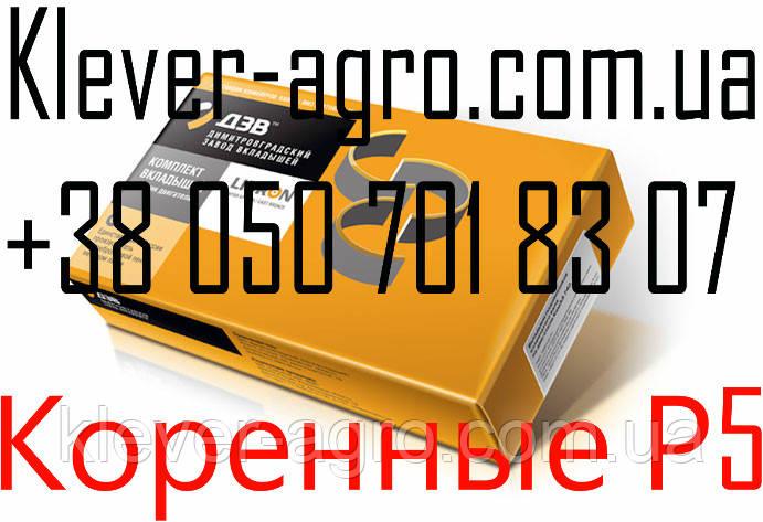 Вкладыши коренные Р5 КАМАЗ 7405.1000102 Р5 (пр-во ДЗВ)