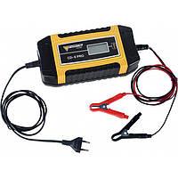 Зарядний пристрій Forte CD-6 PRO (90642)