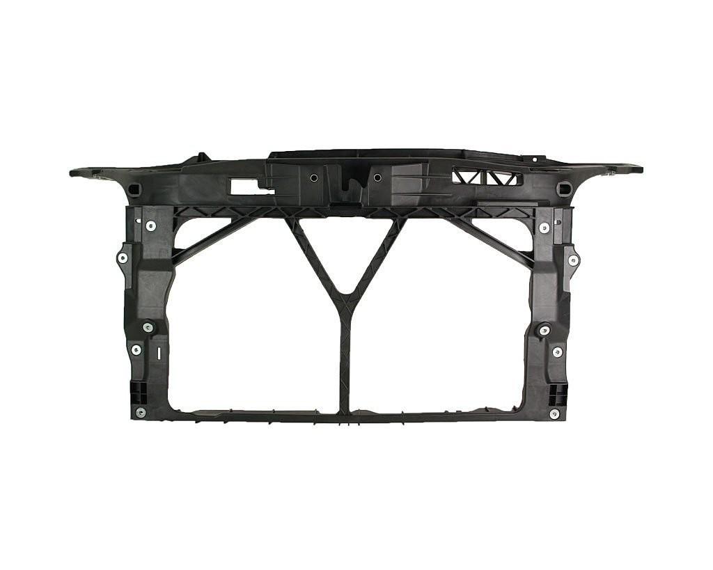 Передняя панель Mazda 3 04-09 (LKQ) BP4K53110E
