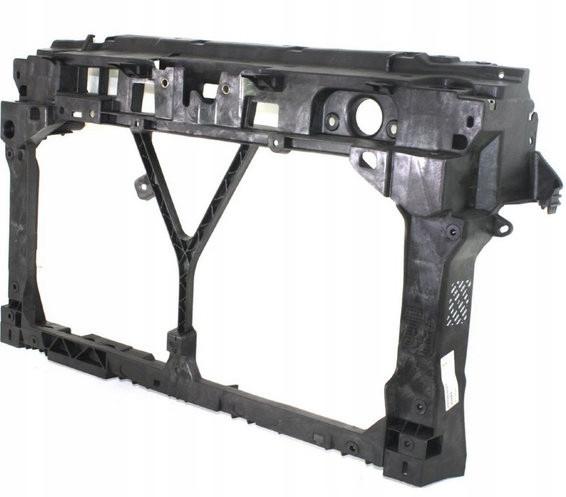 Передняя панель Mazda 3 09-13 (FPS) BBM253110A