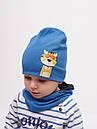 Весенние шапки для детей