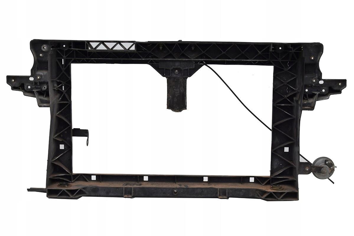 Передняя панель Mitsubishi Colt 03-09 (FPS) MN105057