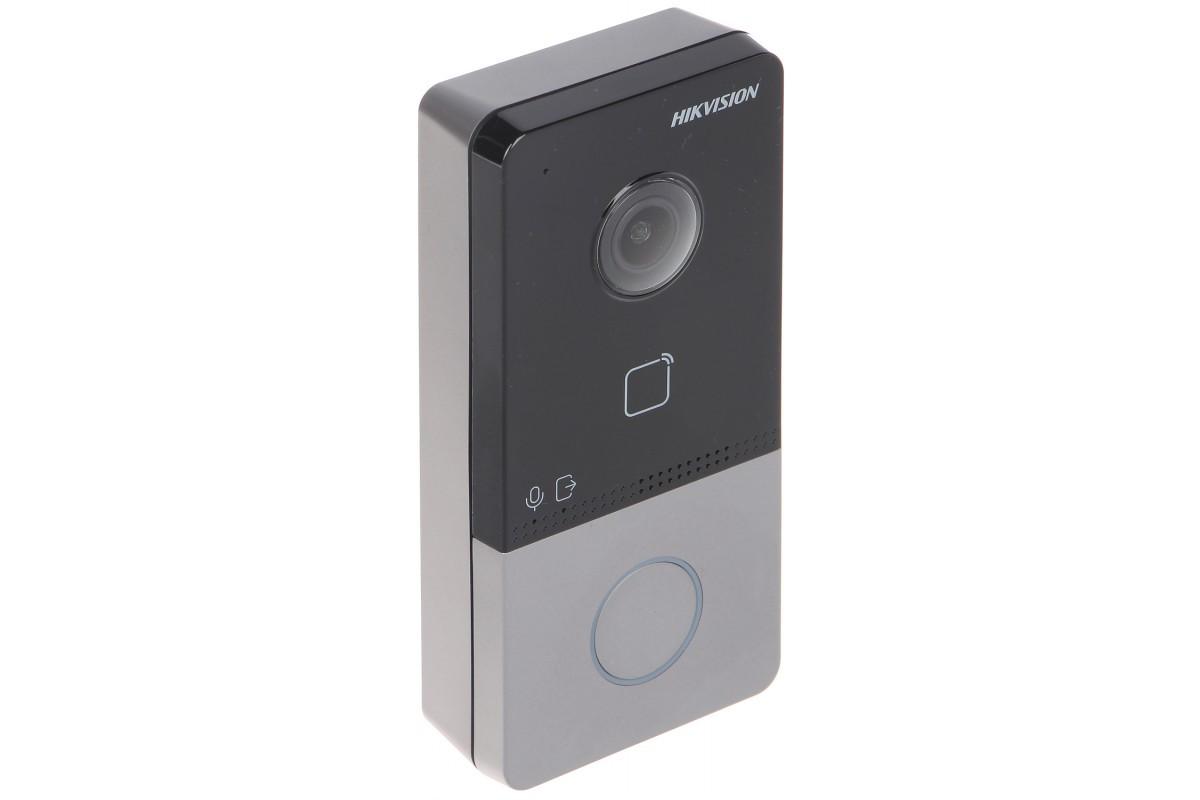 Виклична панель Hikvision DS-KV6103-PE1