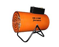 Электрокалорифер (тепловентилятор, тепловая пушка)