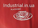 Силиконовый коврик для раскатки и выпечки теста 60-42 см Красный, фото 9