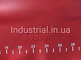 Силиконовый коврик для раскатки и выпечки теста 60-42 см Красный, фото 6