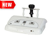 Косметологический аппарат вакуумного массажа с прогревом Вакуумный термомассаж  мод. 2000, фото 1
