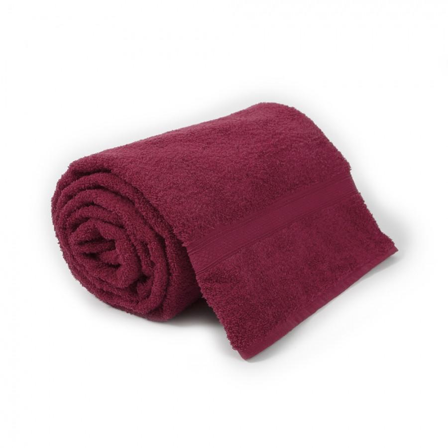 Полотенце Lotus Отель - Бордо 100*200