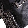 Рюкзак de esse Чорний, фото 5