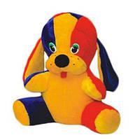 Мягкая игрушка Zolushka Собака Азор средняя 41см (180)