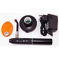 SL-200, фотополимерная лампа, беспроводная, SDent, фото 1