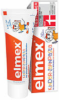 ELMEX PASTA DO ZEBOW kinder (12) зубна паста