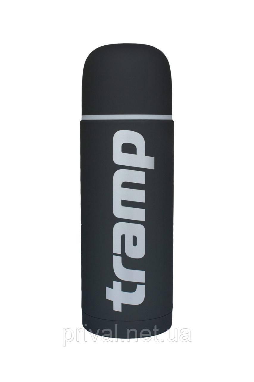Термос Tramp Soft Touch 0,75 л