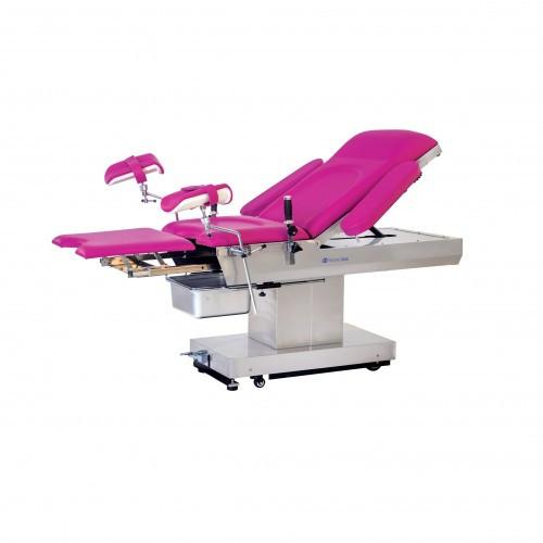 Оглядове гінекологічне крісло (операційний стіл) KL-2E