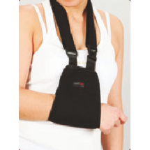 Бандаж для фіксації плечового та ліктьового суглоба
