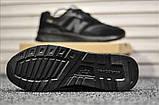 Кросівки New Balance 997 H Black, фото 6
