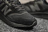 Кросівки New Balance 997 H Black, фото 5