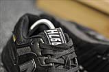 Кросівки New Balance 997 H Black, фото 4