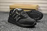 Кросівки New Balance 997 H Black, фото 7