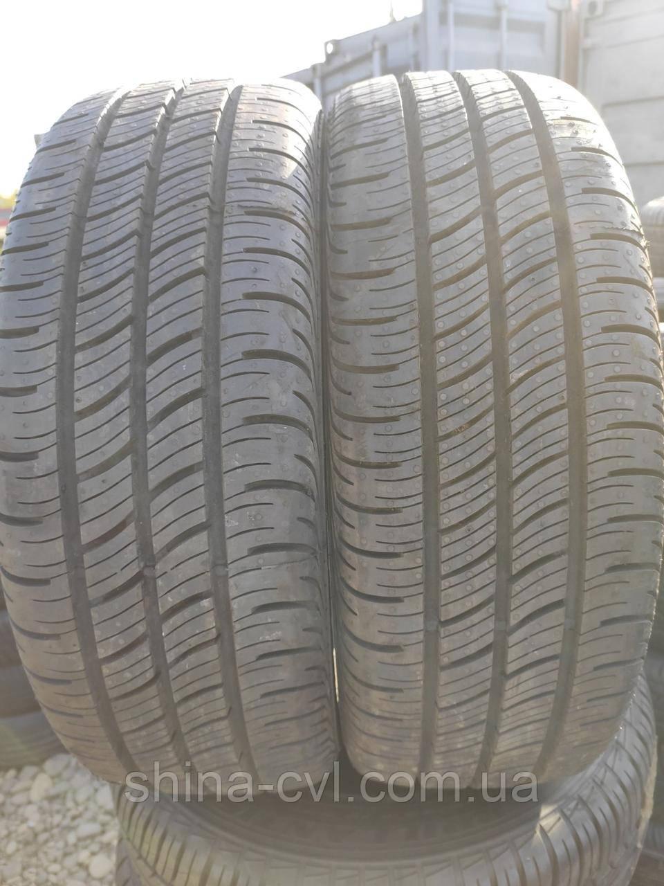 Літні шини 175/55 R15 77T CONTINENTAL CONTI PRO CONTACT