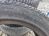 Літні шини 175/55 R15 77T CONTINENTAL CONTI PRO CONTACT, фото 5