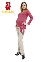 Брюки классика для будущих мам
