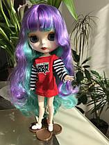 Шарнірна лялька Блайз / Blyth