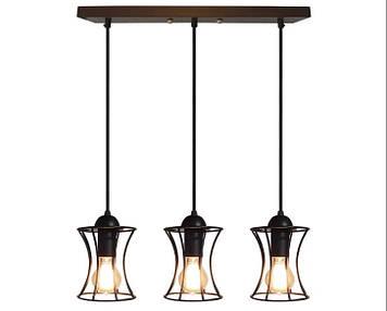 Светильник Подвесной металлический