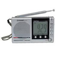 Радиоприемник моно портативный FIRST Austria FA-2305