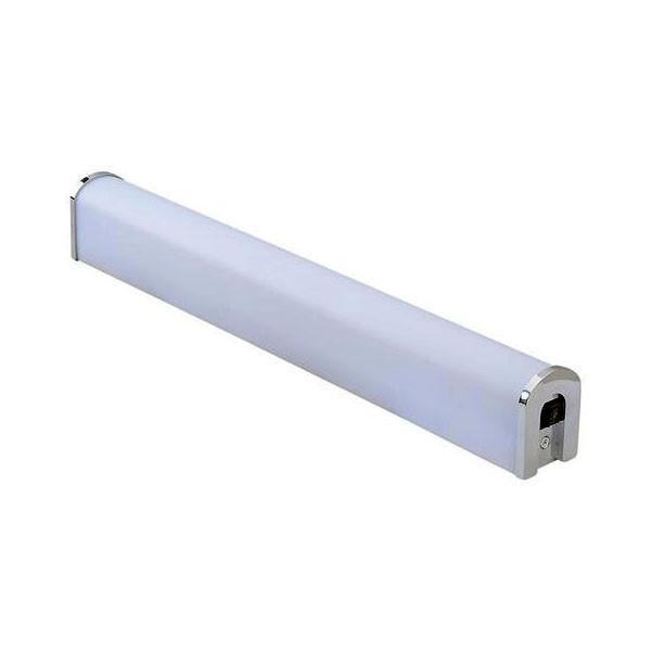 Светильник подсветка светодиодный Horoz Electric TOYGAR-12 12W 4200K хром