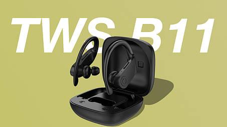 Наушники для спорта TWS B11