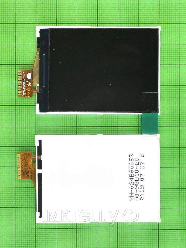 Дисплей Nomi i2400 Оригинал